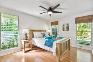 How Your Home Benefits From a Ceiling Fan